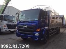 Giá xe tải Hino 15 tấn năm 2021|Bảng giá xe tải Hino 15 tấn