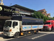 Bảng giá xe tải Hino 5 tấn 2021|Báo giá xe tải hino 5 tấn mới nhất